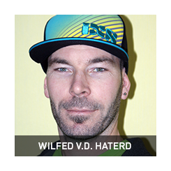 Wilfred v.d. Haterd
