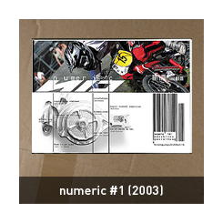 numeric-1-overview